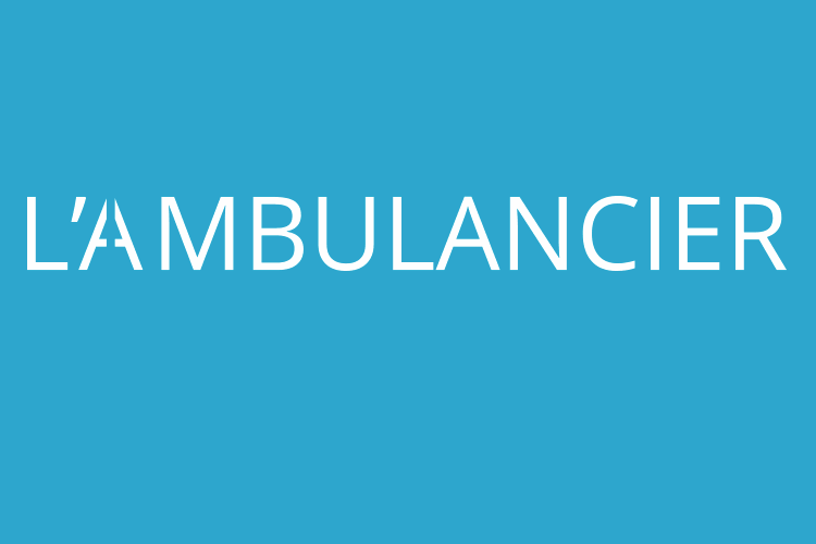Solution Ambulancier