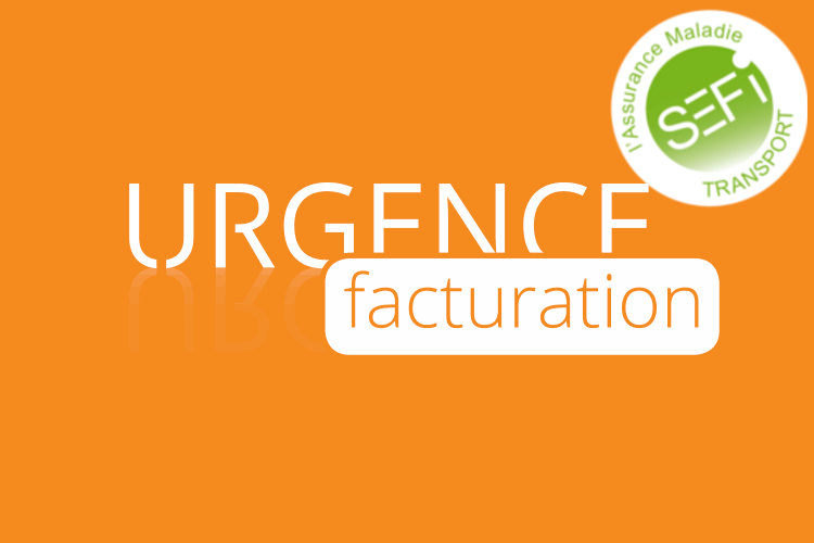 Urgence Facturation
